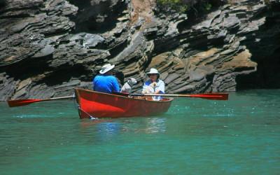 rowing-beach-gumtree